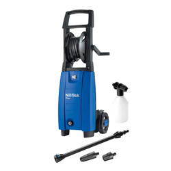Nilfisk Titan Refurbished Pressure Washer